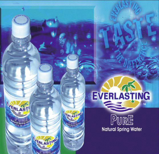 Everlasting Spring Water