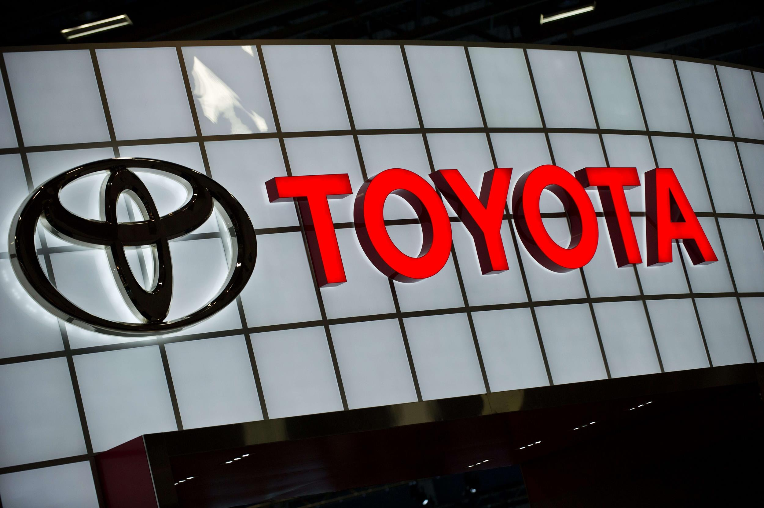 Toyota Ordered To Pay $21 Million Dollar Settlement For Over