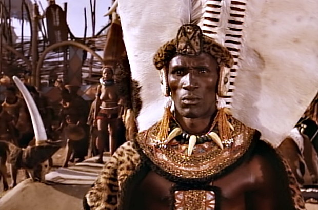 Uber Black South Africa >> Share Our History: 6 Little Known Facts About African King Shaka Zulu - Black Main Street