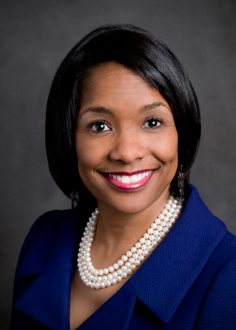 Cynthia N. Day President and CEO Citizens Trust Bank