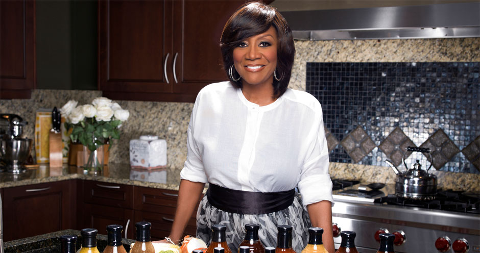 Patti LaBelle Debuts Four New Desserts