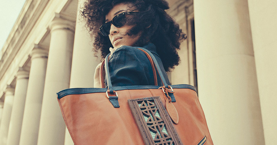 15 Amazing Black Owned Handbag Companies To Support