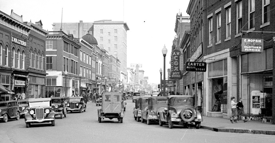 Never Forget: In 1965, The City of Charlottesville Demolished a Thriving Black Neighborhood