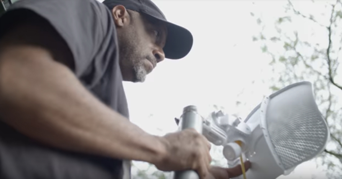Marginalized communities in Detroit are building their own internet infrastructure