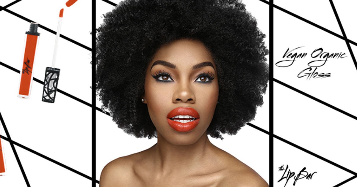 Black-owned beauty brand, The Lip Bar, partners with retail giant Target