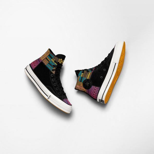 Nike Unveils Black History Month 2019 Collection [Photos]