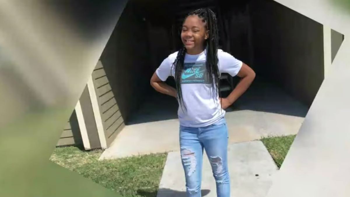 Cause Of Death Revealed For Houston Teen Who Died After -1078